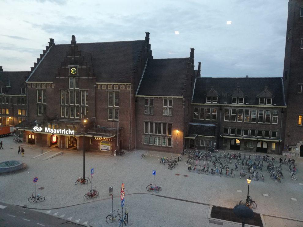 Budget weekend naar Maastricht