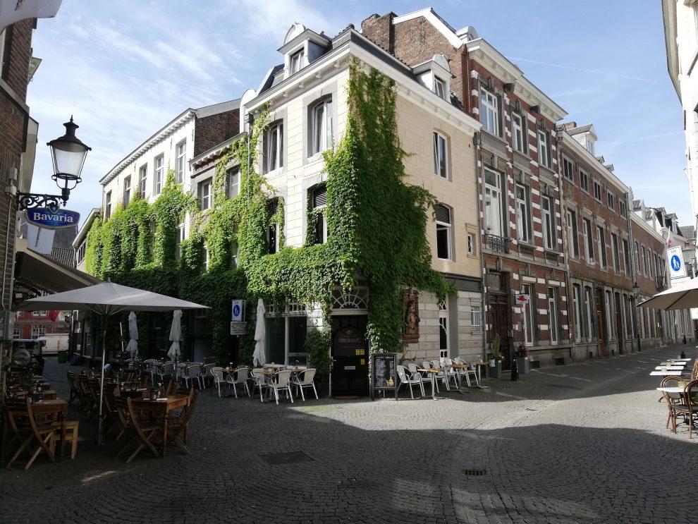 Budget weekend naar Maastricht Jekerkwartier