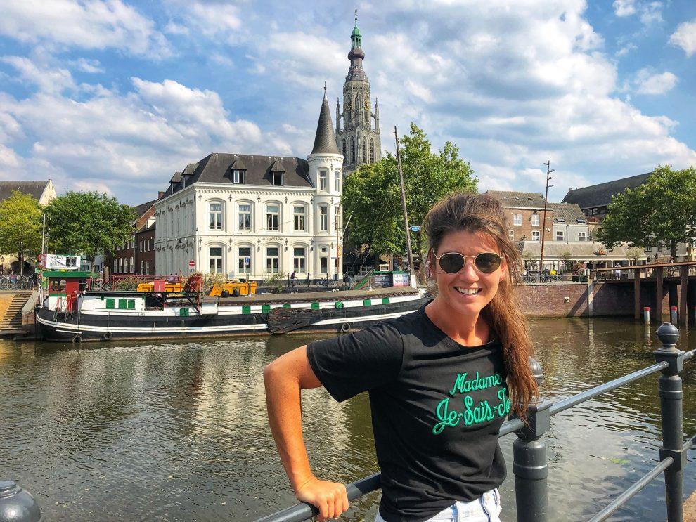 cityrtrip Breda de Haven Dok19 tips voor een dag naar Breda