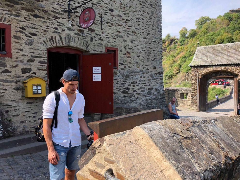Een bezoek aan Burg Eltz wierschem Eten en Drinken