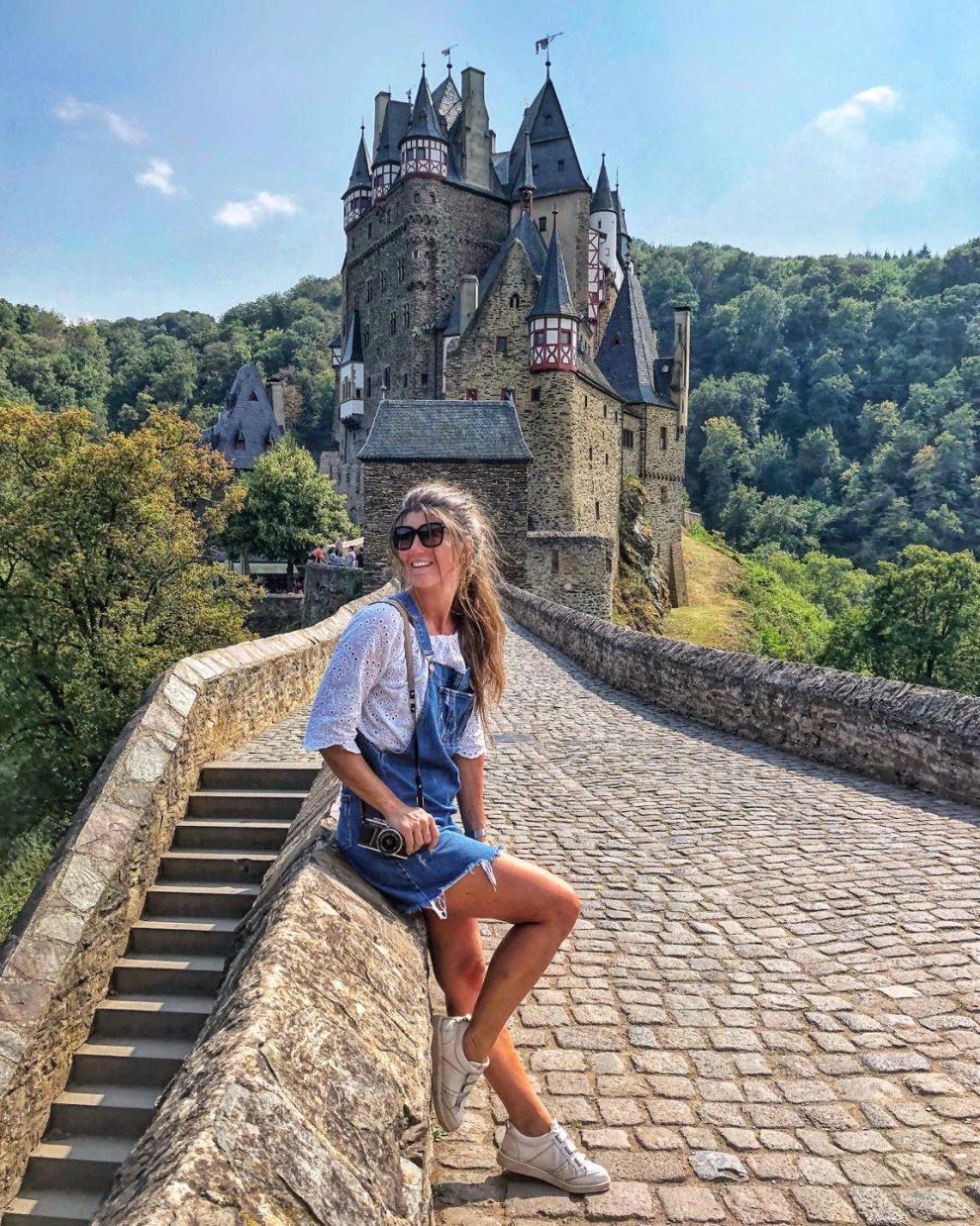 Een bezoek aan Burg Eltz wierschem kastelen in de buurt