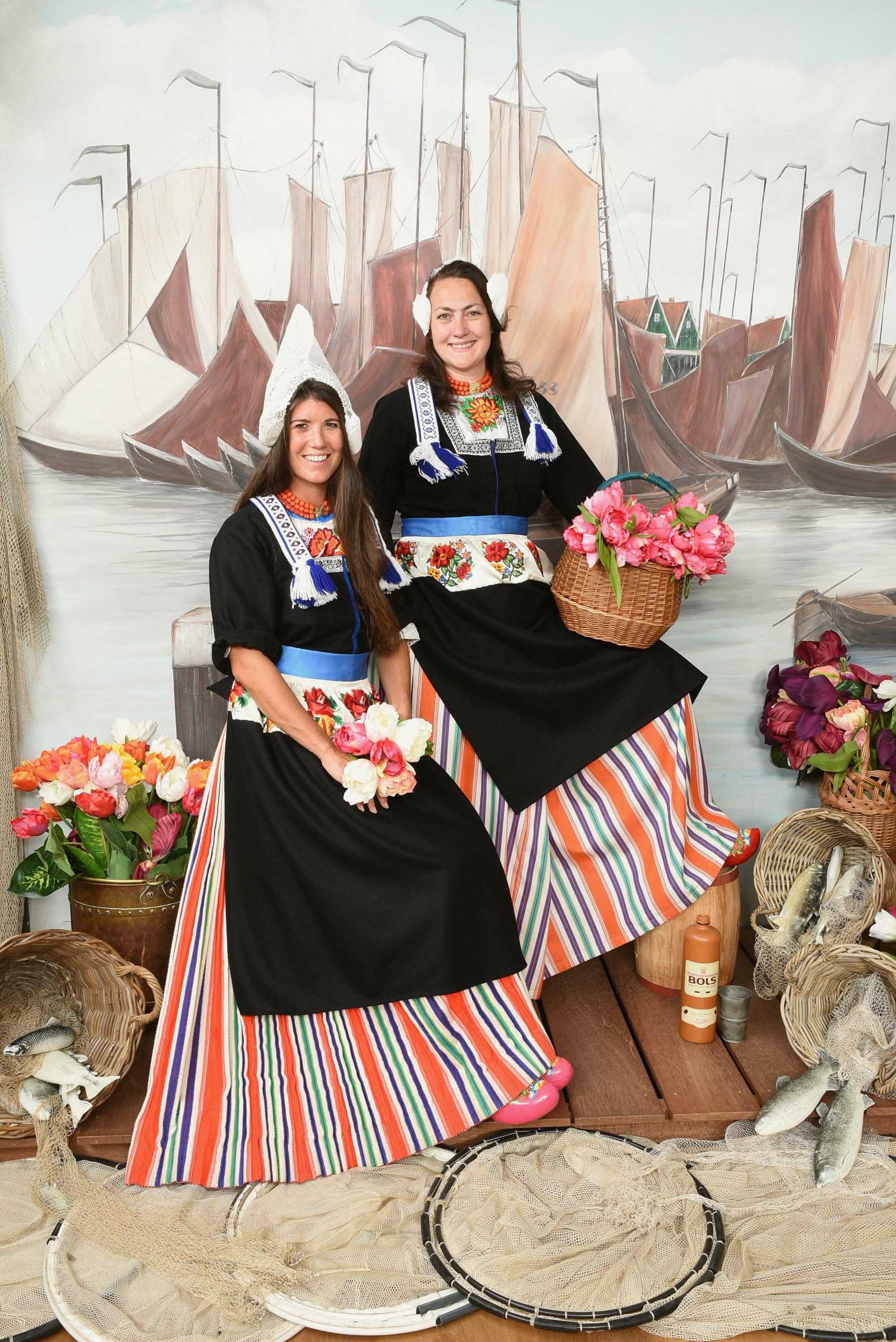 Spiksplinternieuw Volendam en Marken is meer dan poseren in klederdracht - Daily XH-98