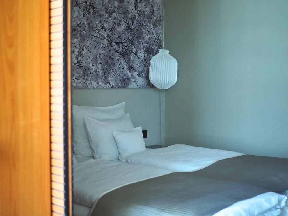 Weekend citytrip naar Düsseldorf leukste hotels van de stad Me and All Hotel Little Tokyo