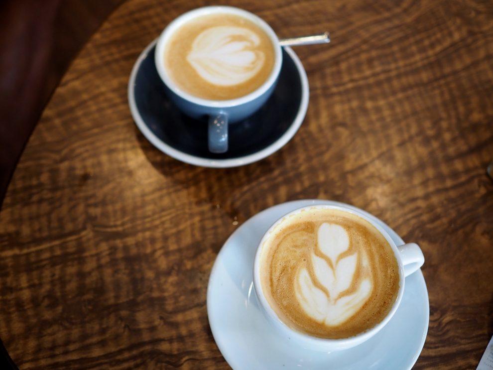 Weekend citytrip naar Düsseldorf de leukste koffietentjes Caphe House
