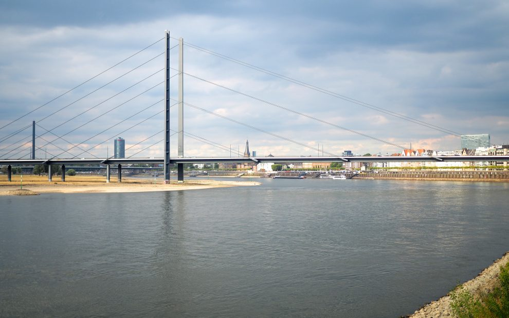 Weekend citytrip naar Düsseldorf