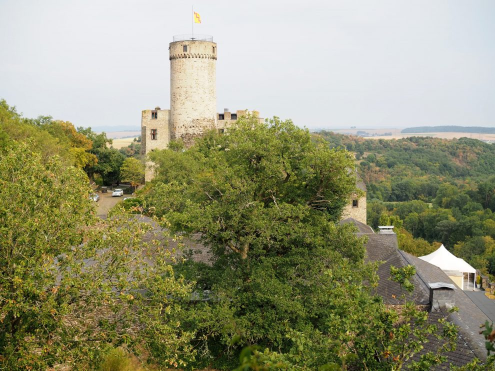 Een bezoek aan Burg Eltz wierschem kastelen in de buurt Cochem