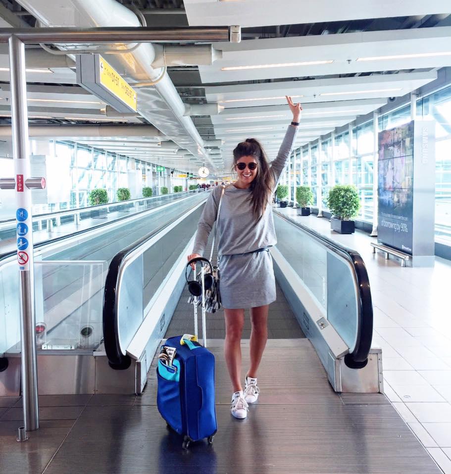 Slapen op Schiphol achter de douane: Yotel Amsterdam - transit hotel Amsterdam airport