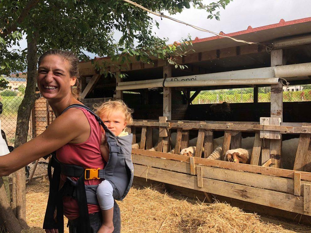 vakantie op Elba - dingen doen op Elba - schapenkaas eten bij Regali Rurale - Sara Esposito