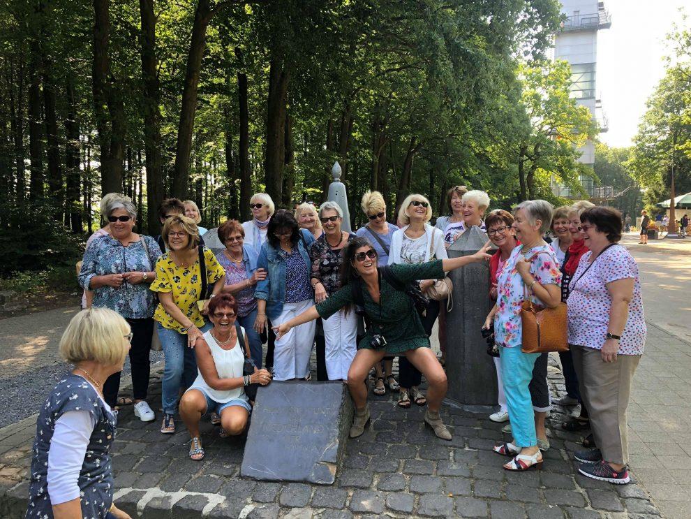 Vaals,Drielandenpunt Nederland Roadtrip door Duitsland en Zuid Limburg