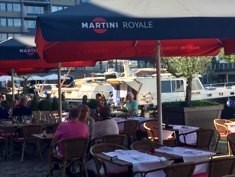 weekendje weg naar Maastricht, romantisch uitje bij hotel Monastère - restaurants in wijk 't Bassin Maastricht