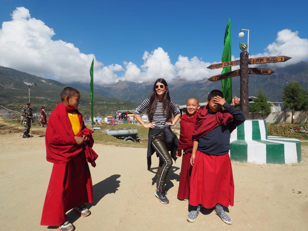 Arunachal Pradesh northeast india Tawang Festival 2018
