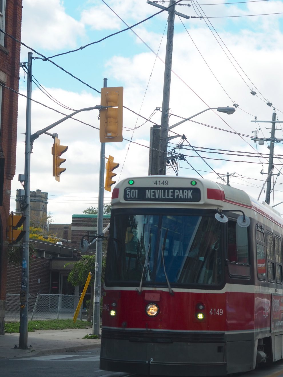 Citytrip Toronto. Vervoer in Toronto