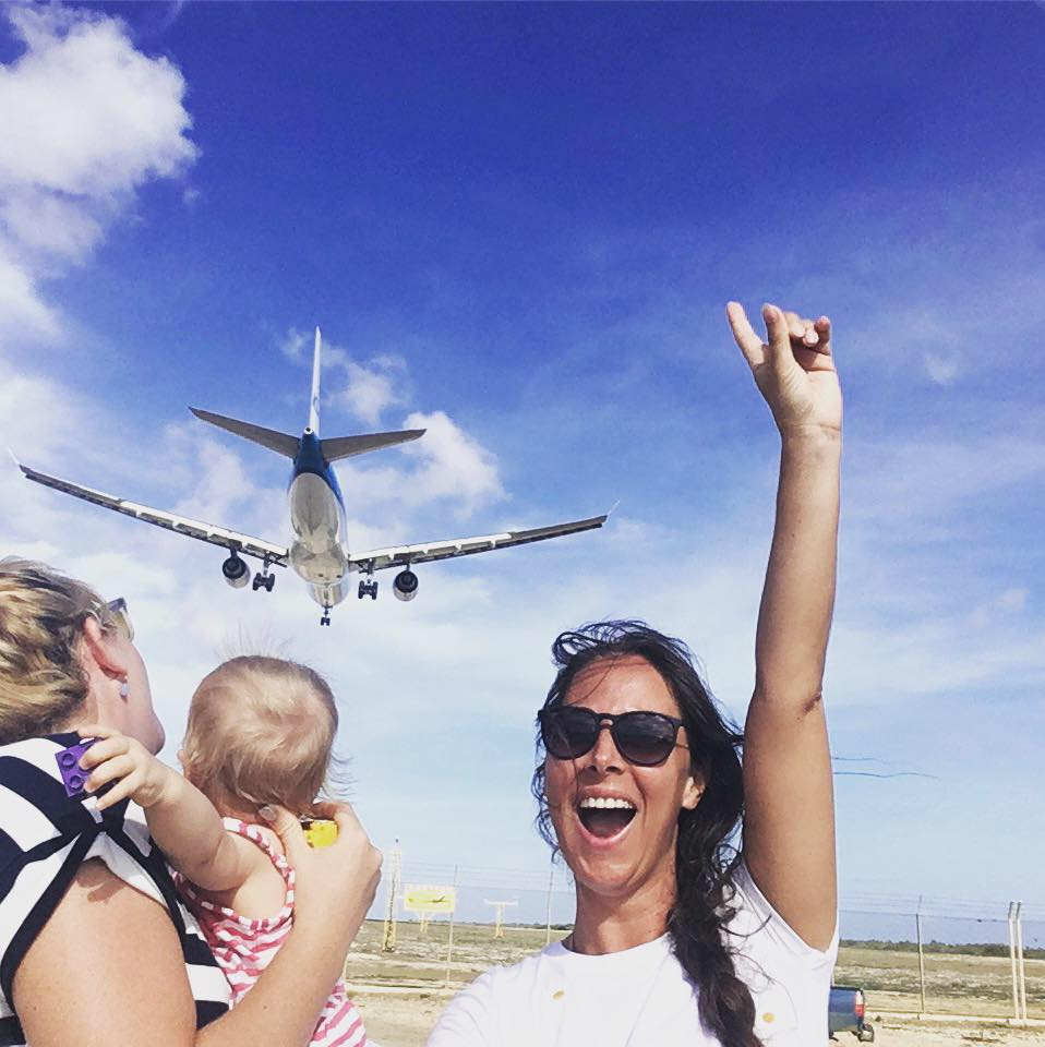 KLM Stewardess worden? Daisy Panis