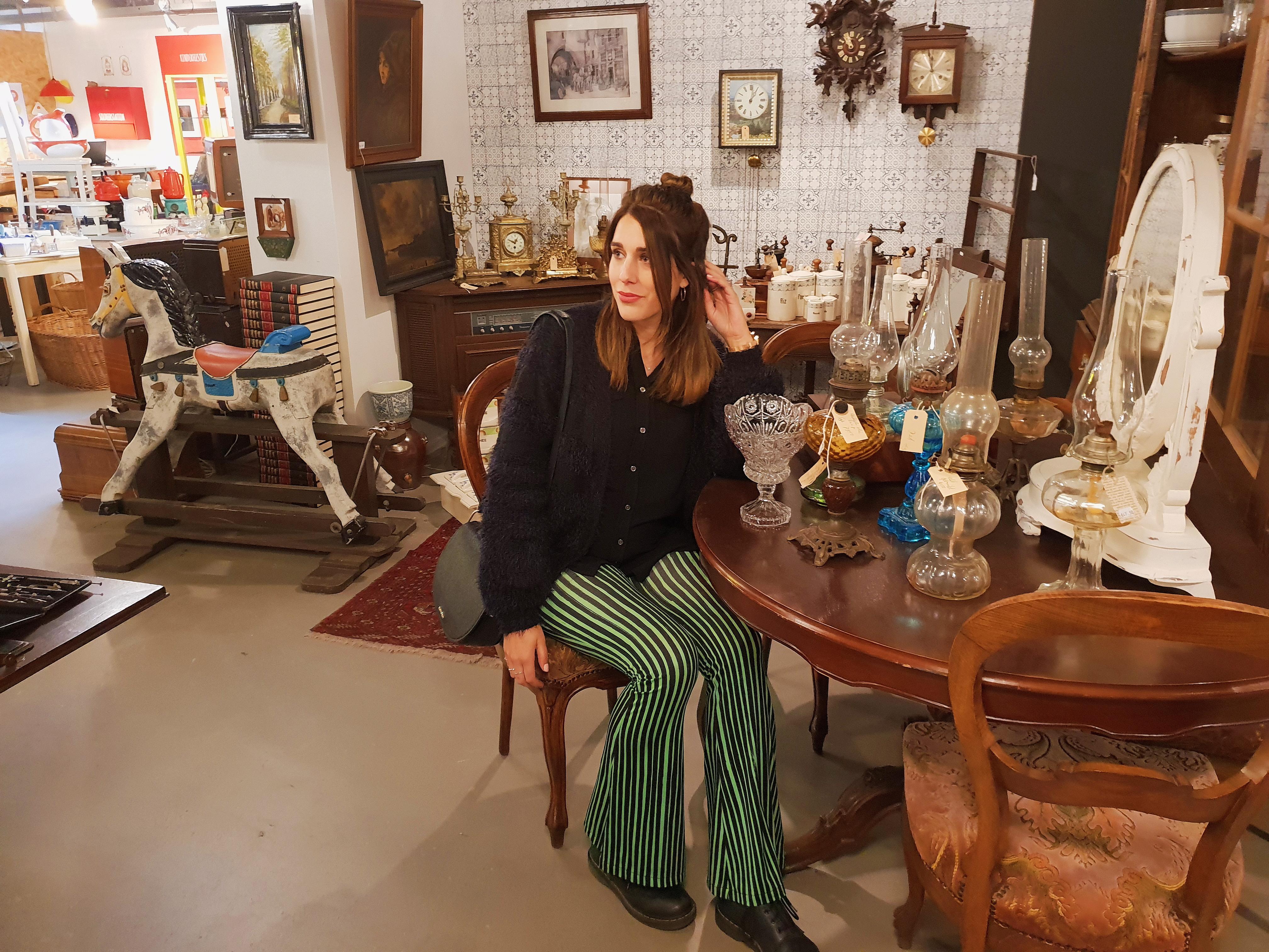 Vintage Meubels Winkel.Dit Zijn De Leukste Vintage En Tweedehands Winkels In