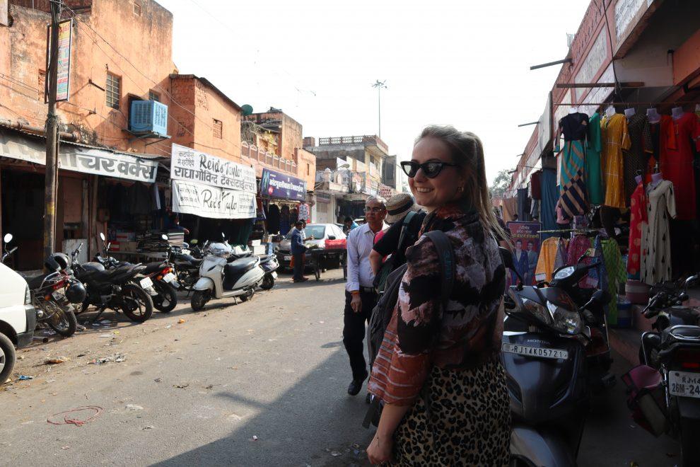 Reizen naar India Delhi Tessa Koster Reizen naar India Delhi Tessa Koster