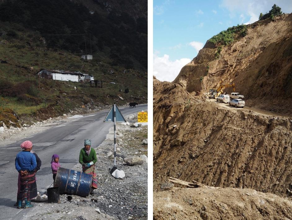 15 hoogtepunten voor een reis naar India - rondreis Arunachal Pradesh North East India