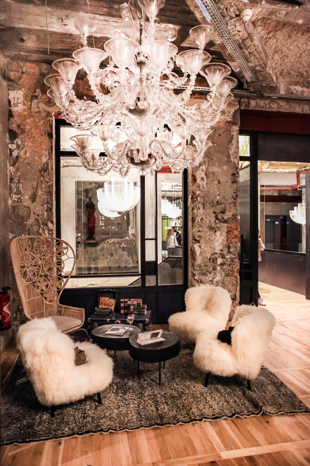 La Folie Douce hotel Chamonix - après-ski Frankrijk aanrader?