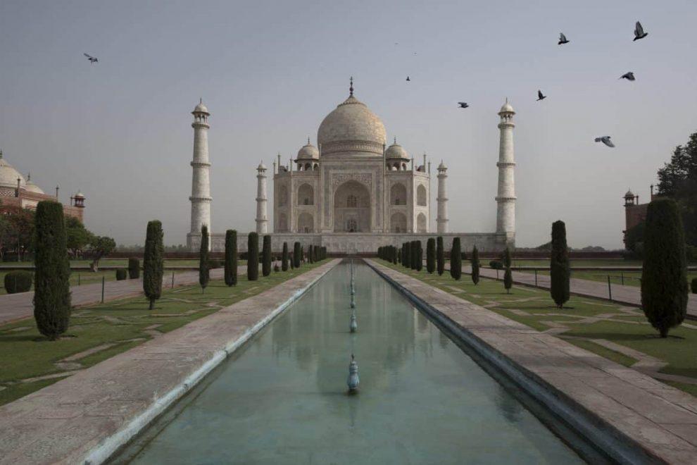 15 hoogtepunten voor een reis naar India Taj Mahal Agra
