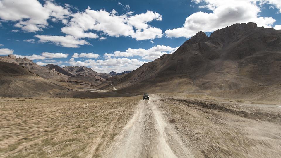 15 hoogtepunten voor een reis naar India - Ladakh en Leh