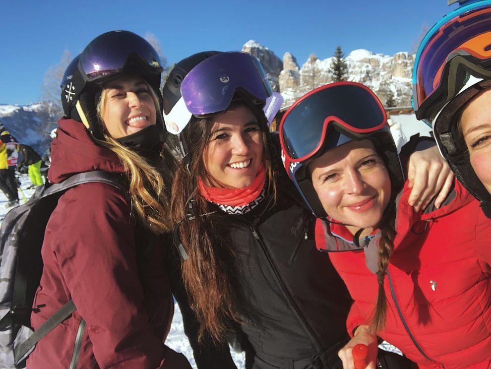 Dolomiti Superski; wintersport in de Italiaanse Dolomieten - Alta Badia