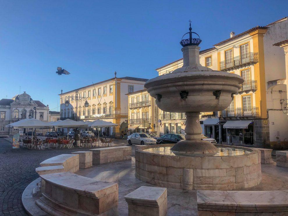Citytrip Lissabon + Alentejo. Dit is de beste road trip route voor een week. Portugal.