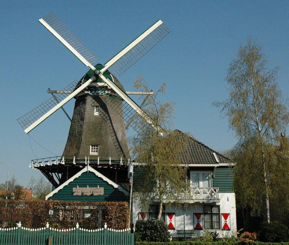 Dagje weg naar Amstelveen. eten in Amstelveen. Avondje Amstelveen De jonge Dikkert
