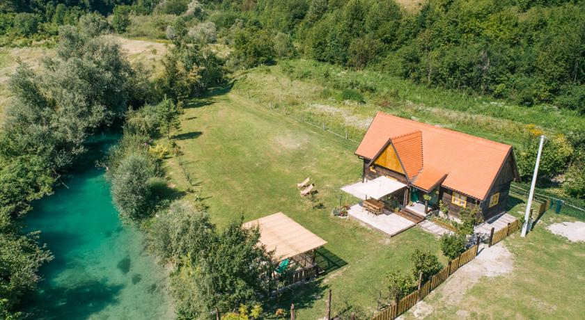 Rondreis Kroatië. Tips voor je bezoek aan de Plitvice meren. Plitvice National Park. overnachten