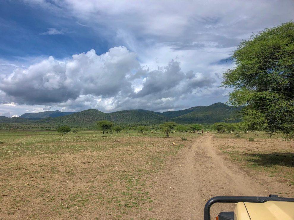 Uniek overnachten in Tanzania, Safari vakantie in Tanzania. Isoitok Camp Makasa Safari
