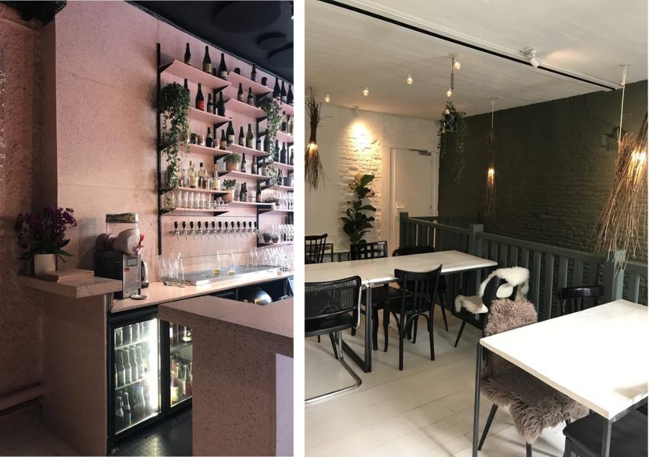 Stedentrip Lille, alle tips voor een weekendje weg Lille 3000 Eten en drinken in Lille Bierbuik Bloemeke