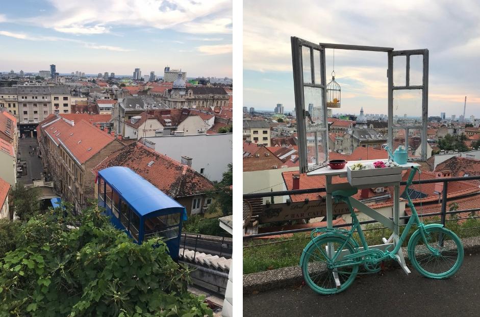Balkan roadtrip - 3weekse reisroute Stedentrip Zagreb