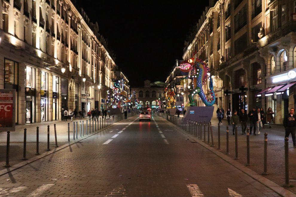 Stedentrip Lille, alle tips voor een weekendje weg Lille 3000. Ramblas van Lille