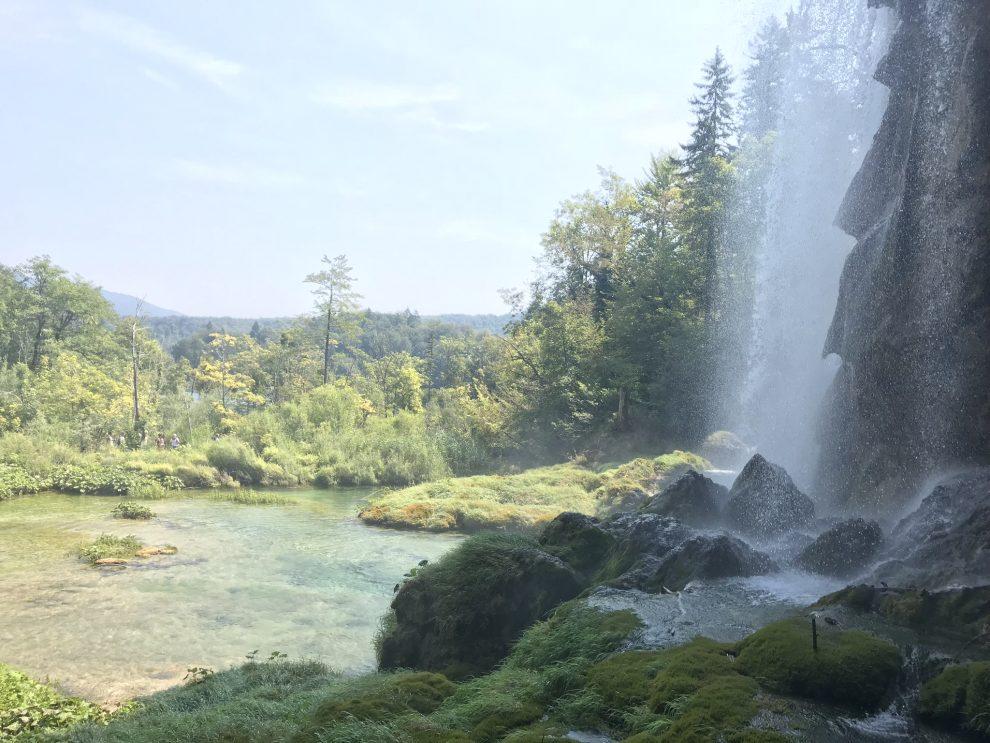 Rondreis Kroatië. Tips voor je bezoek aan de Plitvice meren. Plitvice National Park
