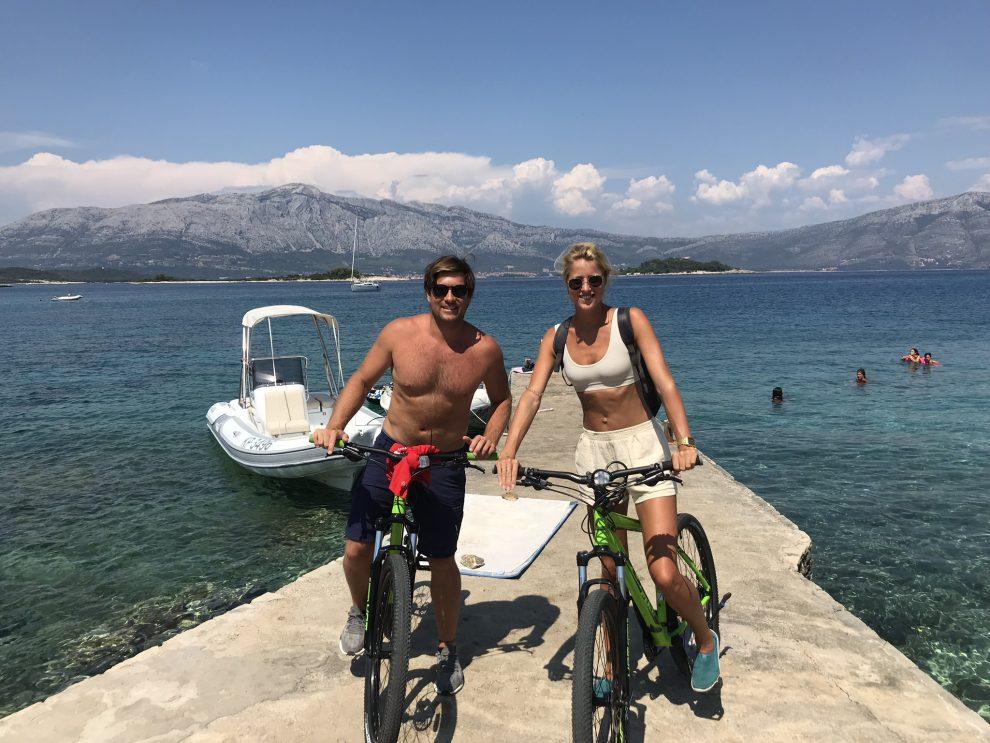 Rondreis Kroatië. de eilanden van Kroatie. Must sees & do's op Korčula eiland: