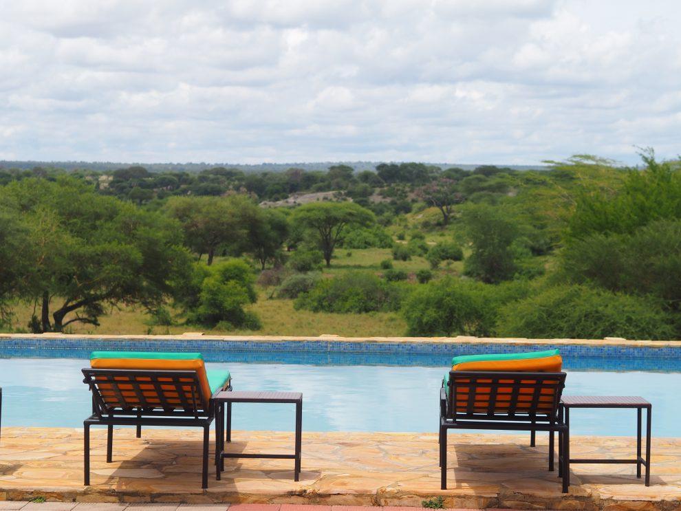 Safari rondreis door Tanzania. National Park National Park Tarangire. Makasa Safari. Een safari boeken in het laagseizoen. Osopuko Lodge
