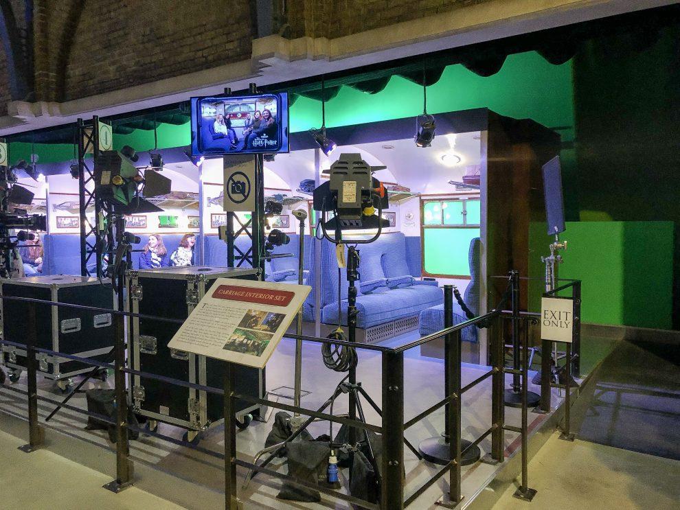 bezoek aan de Harry Potter Studio Tour in London. Dit de beste tips voor een dagtrip vanuit Londen. Visual en special effects uit de Harry Potter films