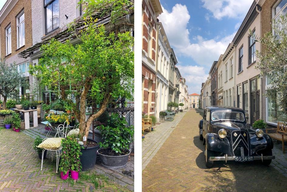 Weekendje weg naar Bergen op Zoom , leukste straat van Bergen op Zoom Engelse Straat