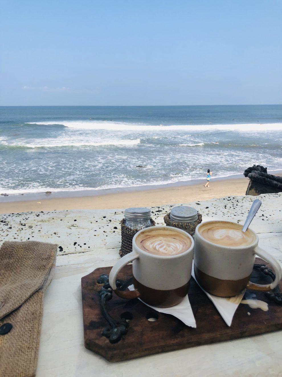 Eerste keer op vakantie naar Bali. 21-daagse reisroute & 10 tips - Dingen doen op Bali - beachclubs La Brisa