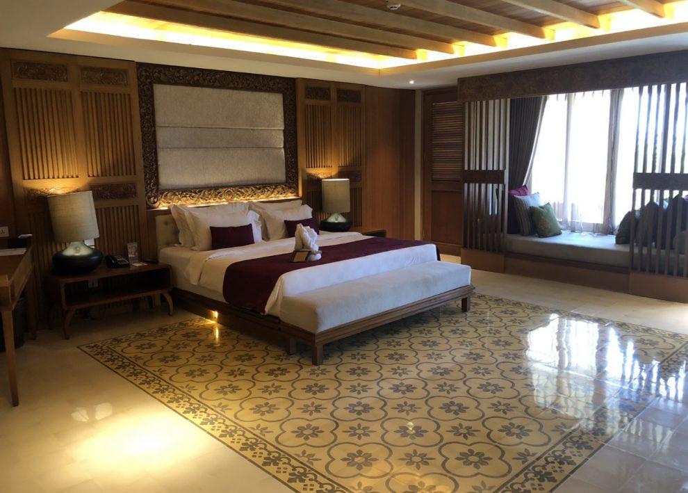 Eerste keer op vakantie naar Bali. 21-daagse reisroute & 10 tips - The Haven Suites in Canggu- leuke slaapplekken in in Canggu