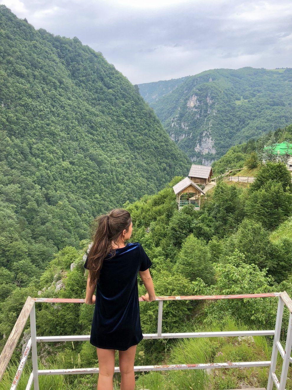 Balkan roadtrip - 3weekse reisroute Bosnie & Herzegovina