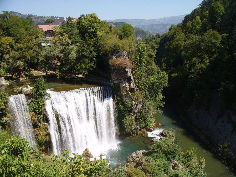 Balkan roadtrip - 3weekse reisroute Jajce Bosnie & Herzegovina