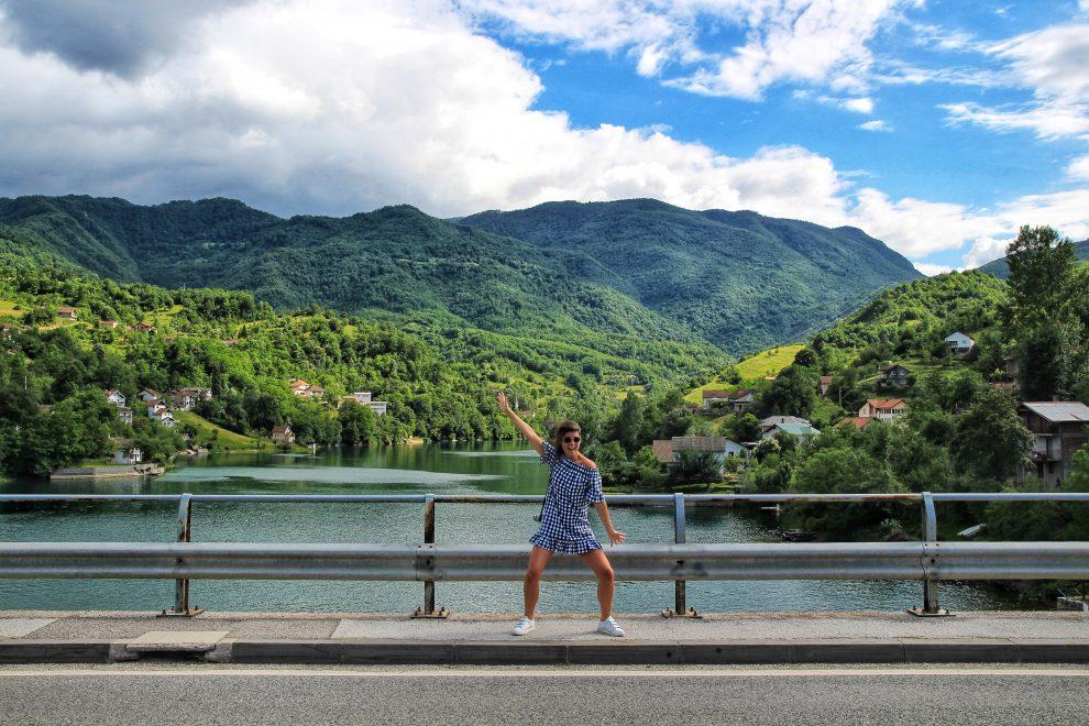 Balkan roadtrip - 3weekse reisroute - De bergen van Montenegro
