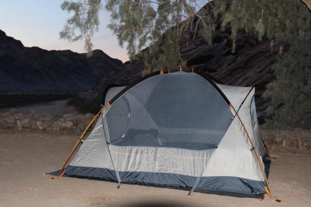 Rondreis Namibie. De mooiste plekken voor 3 weken - Rondreis Namibie. De mooiste plekken voor 3 weken - kamperen Namibië