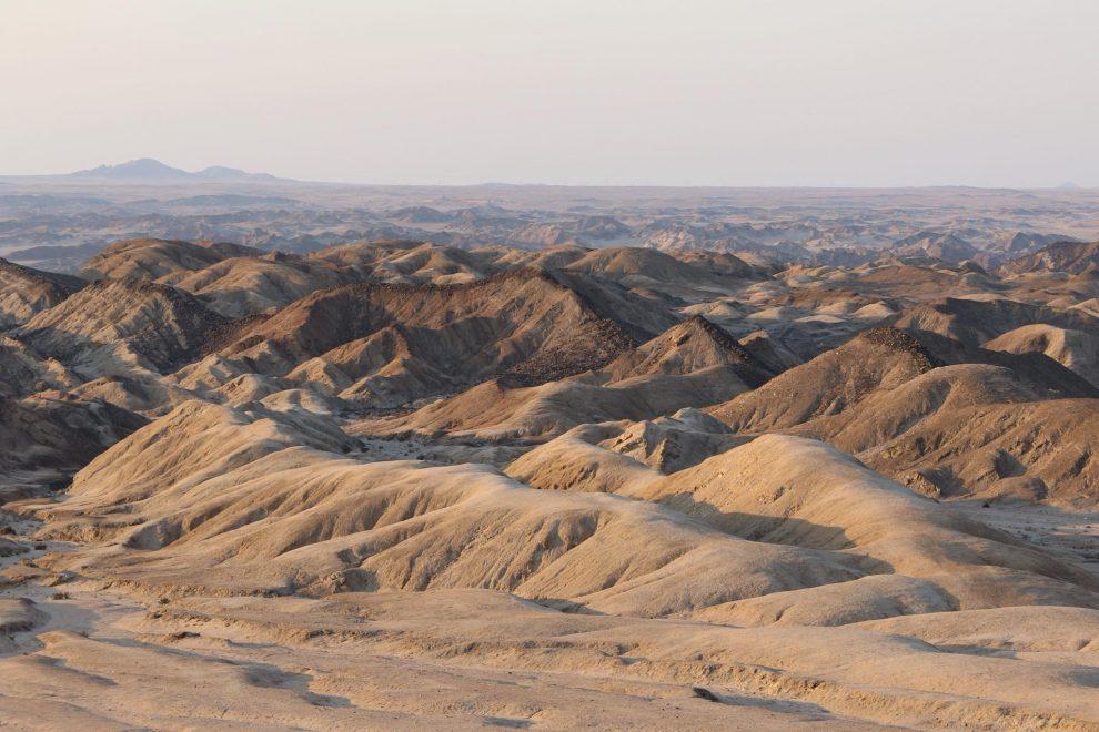 Rondreis Namibie. De mooiste plekken voor 3 weken - Swakupmund