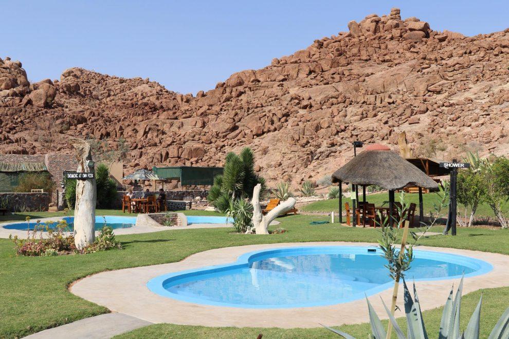 Rondreis Namibie. De mooiste plekken voor 3 weken - Rondreis Namibie. De mooiste plekken voor 3 weken - Rondreis Namibie. De mooiste plekken voor 3 weken - Swakupmund