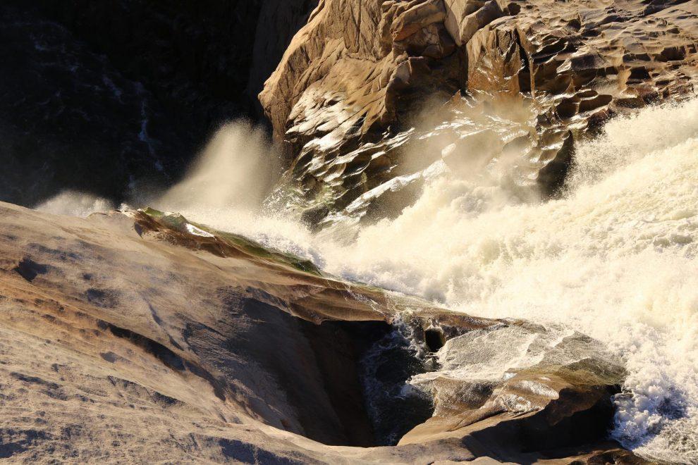 Rondreis Namibie. De mooiste plekken voor 3 weken - Augrabies Falls National Park - Dassie TrailRondreis Namibie. De mooiste plekken voor 3 weken - Augrabies Falls National Park - Dassie Trail