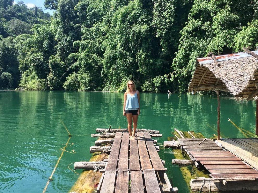 hoogtepunten van Zuid Thailand - de mooiste dingen om te doen en bezienswaardigheden voor een rondreis - National Park Khao Sok