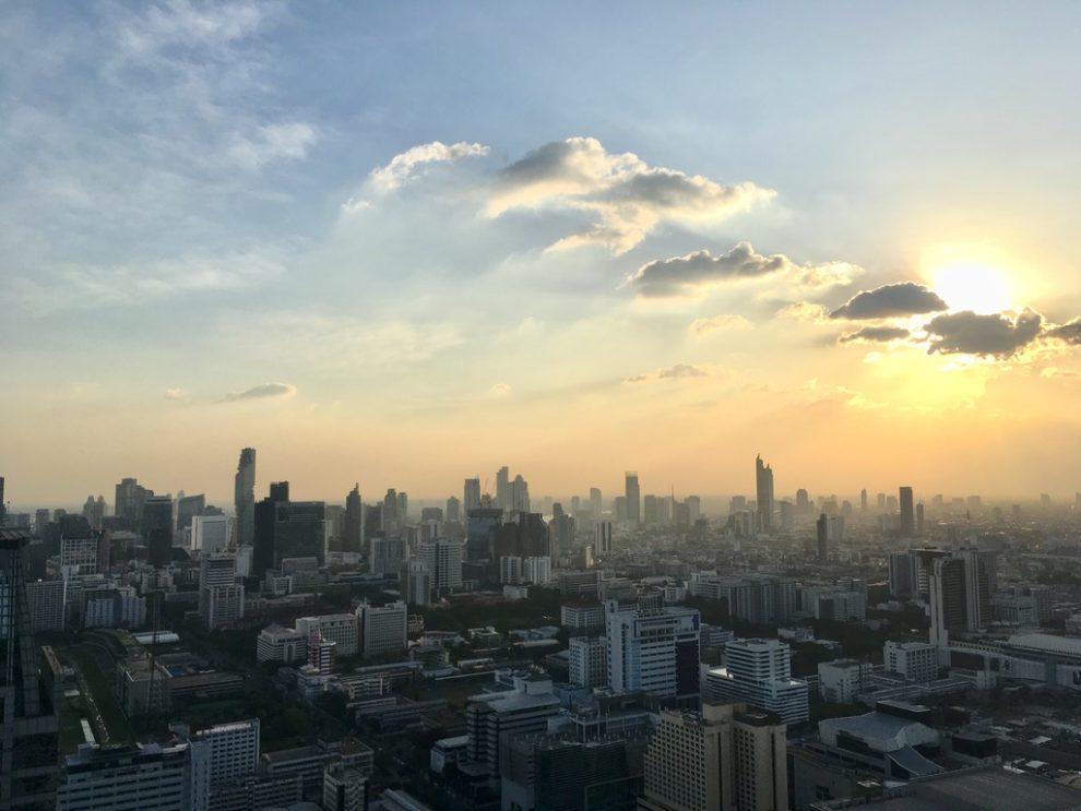 hoogtepunten van Zuid Thailand - de mooiste dingen om te doen en bezienswaardigheden voor een rondreis - Bangkok
