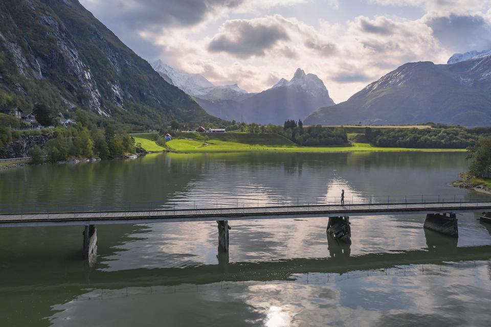 Rondreis door Midden Noorwegen