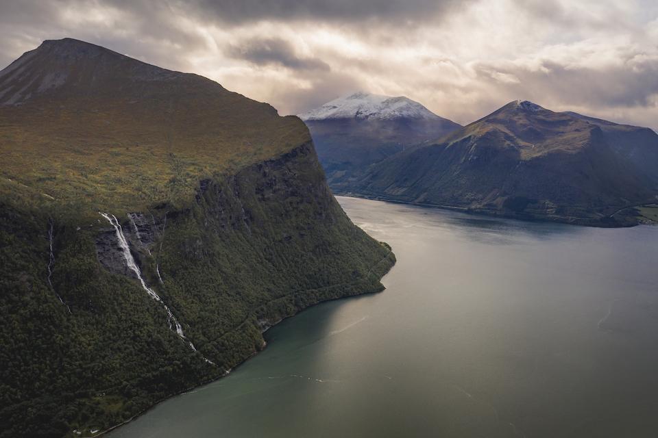 Rondreis door Midden Noorwegen - mooiste weg van Noorwegen Rondreis door Midden Noorwegen -