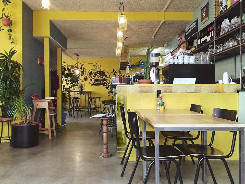 Loaded Utrecht - streetfood - lekker uiteten in Utrecht - nieuwe restaurants in Utrecht